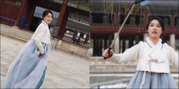 Nữ thần YouTuber xứ Hàn khiến MXH sốc khi công bố sự thật về gương mặt xinh đẹp, không chỉ làm fan ngã ngửa mà còn tranh cãi một hồi - Ảnh 4.