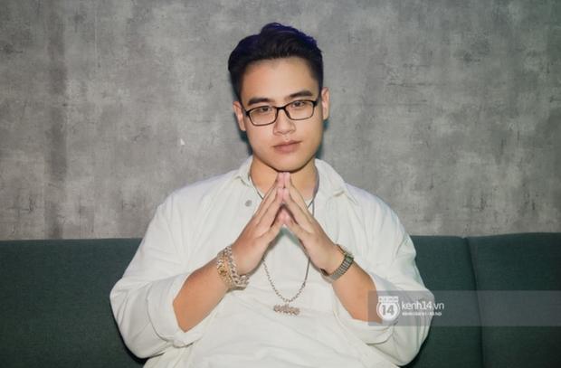 Thấy Rap Việt mùa 2 casting, GDucky đòi bỏ đi hết làm lại từ đầu nhưng cuối cùng chốt hạ: Nếu không được Á quân là tôi thất bại - Ảnh 3.