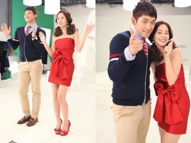 Bi Rain - Kim Tae Hee: Bị gán mác người đẹp và quái vật đến gánh nặng hào môn, tất cả kết lại bằng cuộc hôn nhân cả châu Á ngưỡng mộ - Ảnh 4.