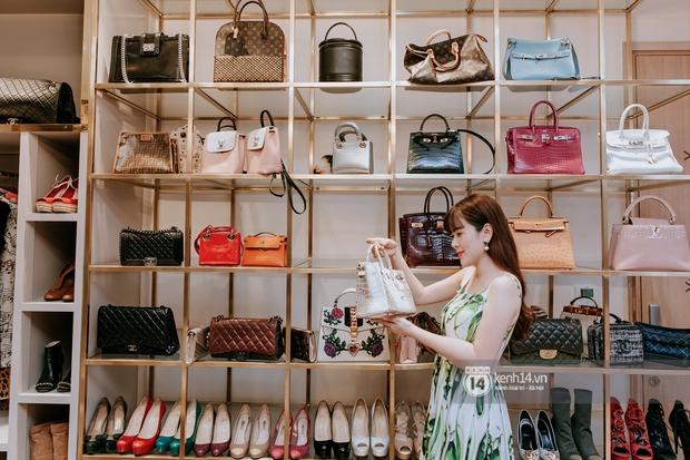 Hoa hậu Việt lấy đại gia, ở biệt thự 200 tỷ tiết lộ về phong thuỷ và cách giới siêu giàu bảo vệ nhà cửa - Ảnh 14.