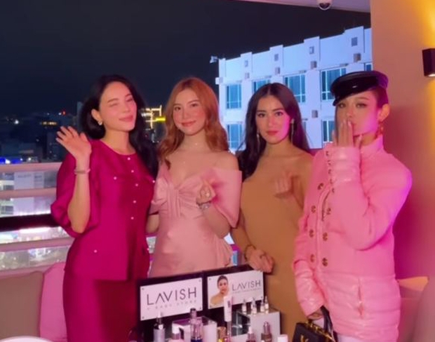 Đại hội chặt chém các thế hệ hot girl Hà thành: Huyền Baby có bị Chi Pu và bạn gái thiếu gia qua mặt? - Ảnh 2.