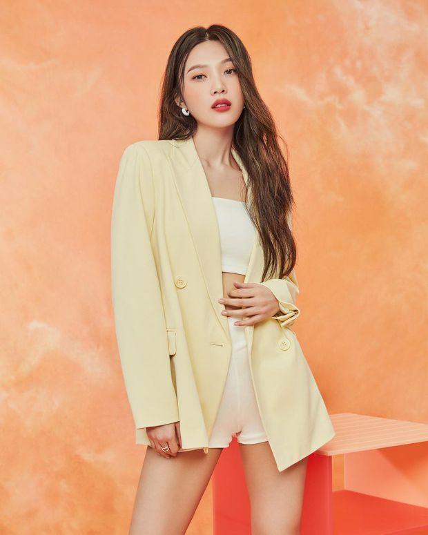 Từng bị tố copy Jennie, nữ thần Red Velvet bỗng khiến Knet khó tính quay xe vì màn bùng nổ visual chỉ nhờ... ảnh điện thoại - Ảnh 13.