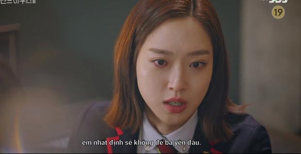 Hội phụ nữ bị xoay mòng mòng ở Penthouse 2: Te tua nhất đích thị là mẹ ghẻ Seo Jin rồi! - Ảnh 8.