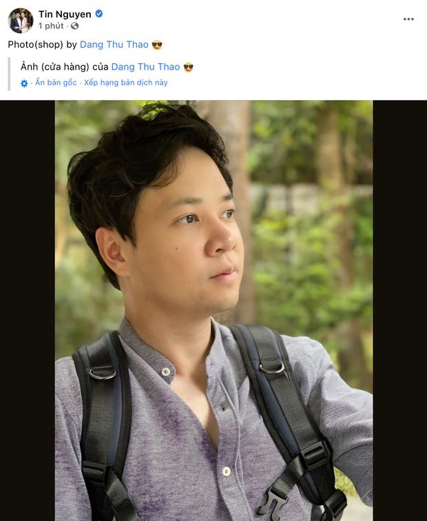 Hoa hậu Đặng Thu Thảo trổ tài chụp ảnh cho ông xã đại gia, thành quả khiến bạn bè tin không nổi vào mắt mình - Ảnh 2.