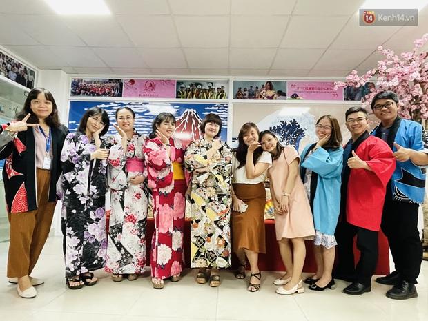 Chuyện nữ giảng viên Đại học Hutech với bộ sưu tập búp bê Nhật cất giấu suốt 20 năm - Ảnh 11.