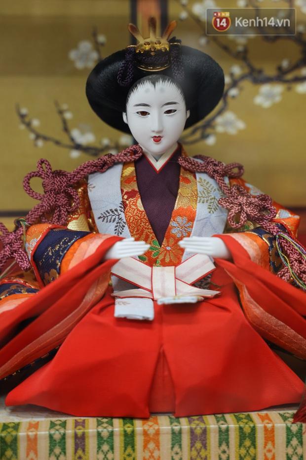 Chuyện nữ giảng viên Đại học Hutech với bộ sưu tập búp bê Nhật cất giấu suốt 20 năm - Ảnh 2.