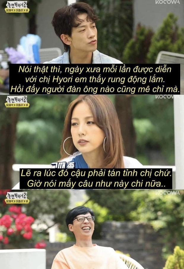 Chẳng phải Kim Tae Hee, ngờ đâu đây mới là người phụ nữ quyền lực khiến Bi Rain phải quỳ gối nhiều nhất - Ảnh 6.