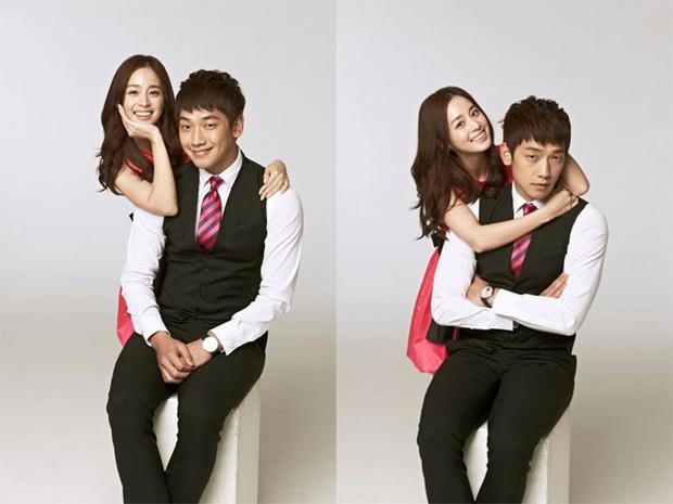 Bi Rain - Kim Tae Hee: Bị gán mác người đẹp và quái vật đến gánh nặng hào môn, tất cả kết lại bằng cuộc hôn nhân cả châu Á ngưỡng mộ - Ảnh 5.