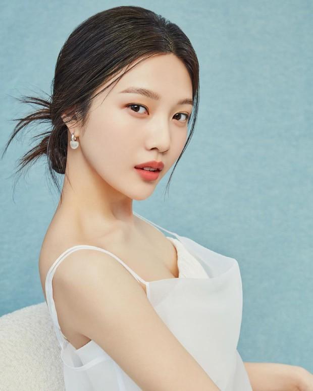 Từng bị tố copy Jennie, nữ thần Red Velvet bỗng khiến Knet khó tính quay xe vì màn bùng nổ visual chỉ nhờ... ảnh điện thoại - Ảnh 10.