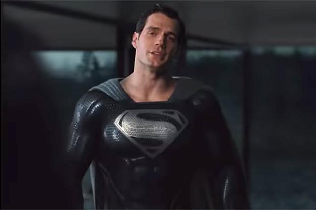 20 tình tiết ẩn đắt giá tràn ngập Justice League bản full: chú của Spider Man xuất hiện, liên tục nhá hàng về Supergirl, Atom - Ảnh 17.