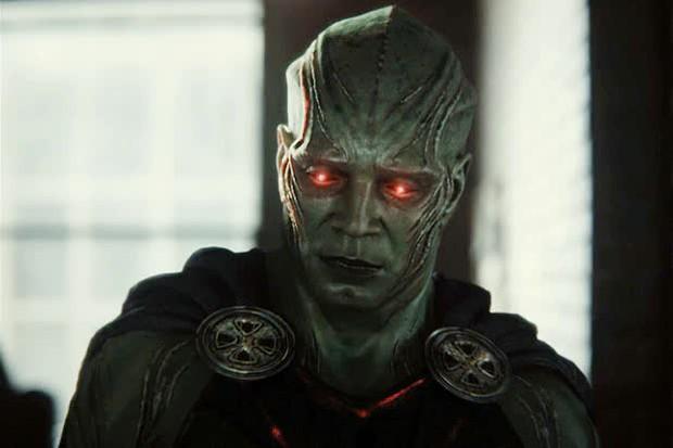 Với Justice League, Zack Snyder đã trả công lý về lại DC: 4 tiếng rực lửa thiêu đốt thảm họa năm xưa vào lãng quên - Ảnh 2.