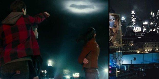 20 tình tiết ẩn đắt giá tràn ngập Justice League bản full: chú của Spider Man xuất hiện, liên tục nhá hàng về Supergirl, Atom - Ảnh 7.