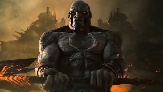 Với Justice League, Zack Snyder đã trả công lý về lại DC: 4 tiếng rực lửa thiêu đốt thảm họa năm xưa vào lãng quên - Ảnh 9.