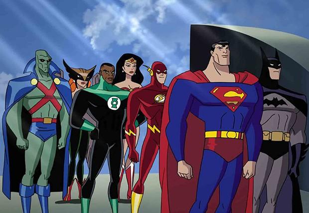 Với Justice League, Zack Snyder đã trả công lý về lại DC: 4 tiếng rực lửa thiêu đốt thảm họa năm xưa vào lãng quên - Ảnh 4.