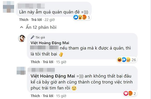 Thấy Rap Việt mùa 2 casting, GDucky đòi bỏ đi hết làm lại từ đầu nhưng cuối cùng chốt hạ: Nếu không được Á quân là tôi thất bại - Ảnh 2.