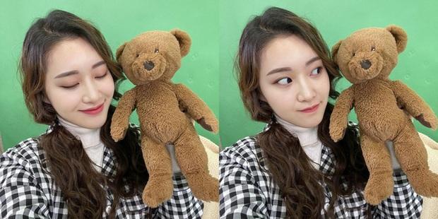 Nữ thần YouTuber xứ Hàn khiến MXH sốc khi công bố sự thật về gương mặt xinh đẹp, không chỉ làm fan ngã ngửa mà còn tranh cãi một hồi - Ảnh 2.