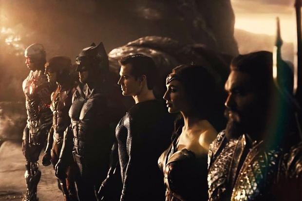 Với Justice League, Zack Snyder đã trả công lý về lại DC: 4 tiếng rực lửa thiêu đốt thảm họa năm xưa vào lãng quên - Ảnh 6.