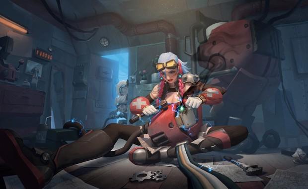 Liên Quân Mobile: Dàn tướng xạ thủ mạnh nhất meta giúp leo rank đầu mùa cực dễ, chớp mắt lên Cao Thủ là có thật! - Ảnh 6.