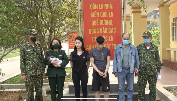 Một trẻ sinh ra ở Bệnh viện Bạch Mai bị bán sang Trung Quốc - Ảnh 1.