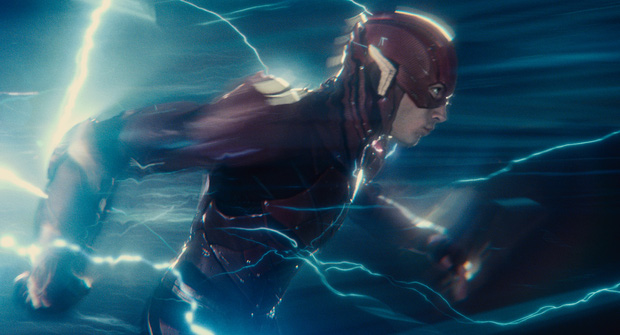 Giải thích cái kết chấn động của Zack Snyders Justice League: cơn ác mộng của Batman báo trước tương lai đen tối của thế giới - Ảnh 7.