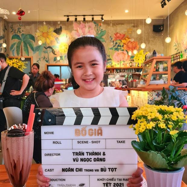 Sao nhí hot nhất màn ảnh Việt: 10 tuổi sở hữu gia tài khủng, hàng loạt phim đình đám - Ảnh 2.
