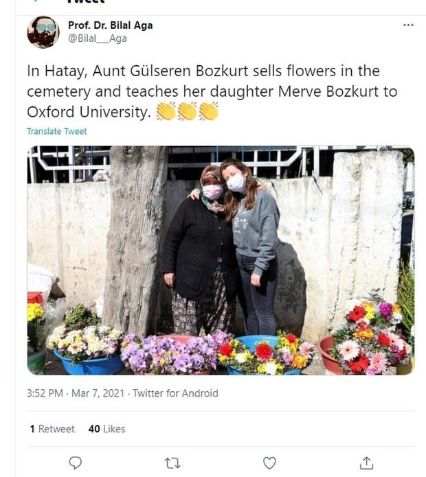 Cặm cụi bán hoa ở nghĩa trang cóp từng đồng bạc lẻ để nuôi con gái đi du học nước ngoài, mẹ chết lặng khi biết sự thật chua xót - Ảnh 3.