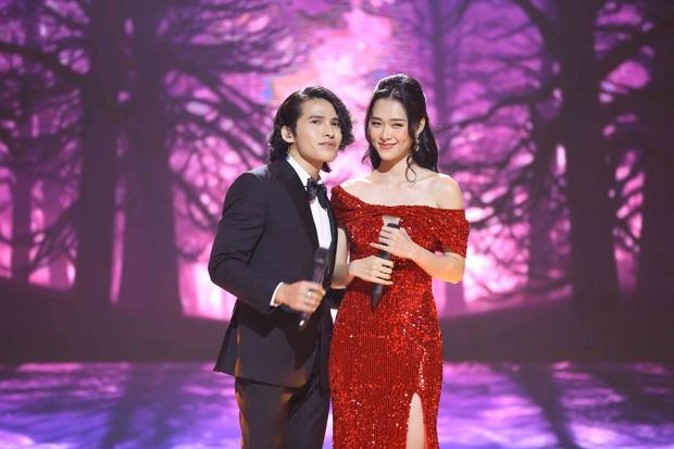 Quốc Thiên - Hoàng Ku mang tiệc pyjama lên sân khấu vẫn khiến nhạc sĩ Huy Tuấn thất vọng - Ảnh 4.
