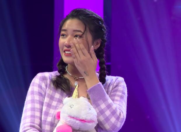 Ngôn Tình Hoàn Mỹ: Nam diễn viên từ chối cả Hoa hậu Nhật Hà, mượn Fanny để tỏ tình với bạn thân! - Ảnh 4.