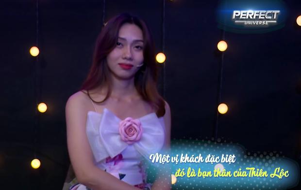 Ngôn Tình Hoàn Mỹ: Nam diễn viên từ chối cả Hoa hậu Nhật Hà, mượn Fanny để tỏ tình với bạn thân! - Ảnh 2.