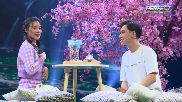 Ngôn Tình Hoàn Mỹ: Nam diễn viên từ chối cả Hoa hậu Nhật Hà, mượn Fanny để tỏ tình với bạn thân! - Ảnh 5.