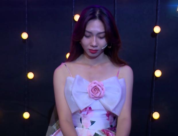 Ngôn Tình Hoàn Mỹ: Nam diễn viên từ chối cả Hoa hậu Nhật Hà, mượn Fanny để tỏ tình với bạn thân! - Ảnh 7.