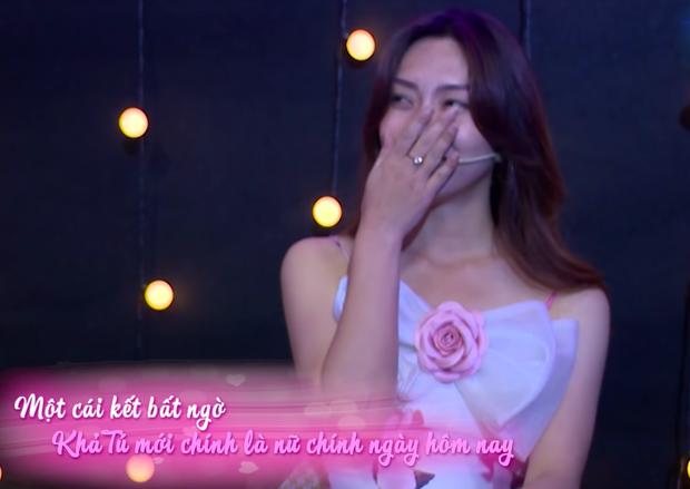 Ngôn Tình Hoàn Mỹ: Nam diễn viên từ chối cả Hoa hậu Nhật Hà, mượn Fanny để tỏ tình với bạn thân! - Ảnh 8.