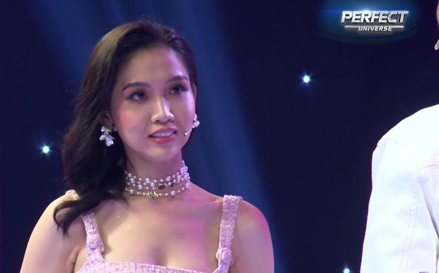 Ngôn Tình Hoàn Mỹ: Nam diễn viên từ chối cả Hoa hậu Nhật Hà, mượn Fanny để tỏ tình với bạn thân! - Ảnh 3.