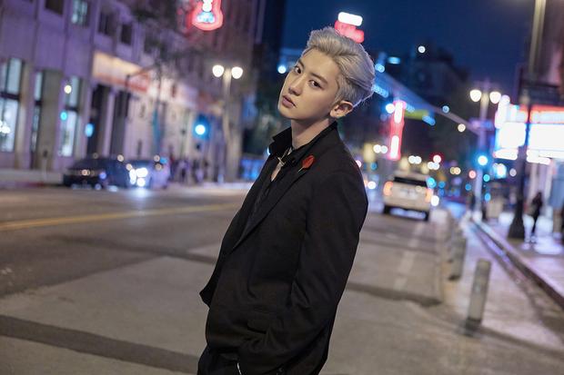 30 nam idol hot nhất hiện nay: Jimin (BTS) bị nam thần mặt mộc đe doạ, Chanyeol so kè với GD sau phốt bắt cá 10 tay - Ảnh 9.