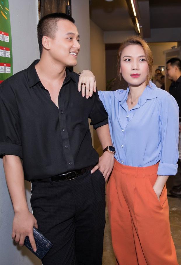 Mỹ Tâm và Mai Tài Phến lần đầu cùng lộ diện hậu drama công khai hẹn hò, ngoại hình của đàng trai sao cứ là lạ - Ảnh 5.
