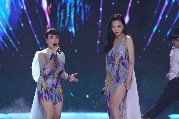 Quốc Thiên - Hoàng Ku mang tiệc pyjama lên sân khấu vẫn khiến nhạc sĩ Huy Tuấn thất vọng - Ảnh 5.