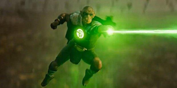 Với Justice League, Zack Snyder đã trả công lý về lại DC: 4 tiếng rực lửa thiêu đốt thảm họa năm xưa vào lãng quên - Ảnh 3.