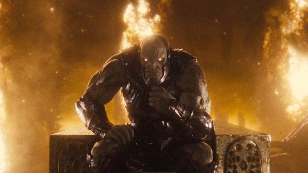 Với Justice League, Zack Snyder đã trả công lý về lại DC: 4 tiếng rực lửa thiêu đốt thảm họa năm xưa vào lãng quên - Ảnh 8.