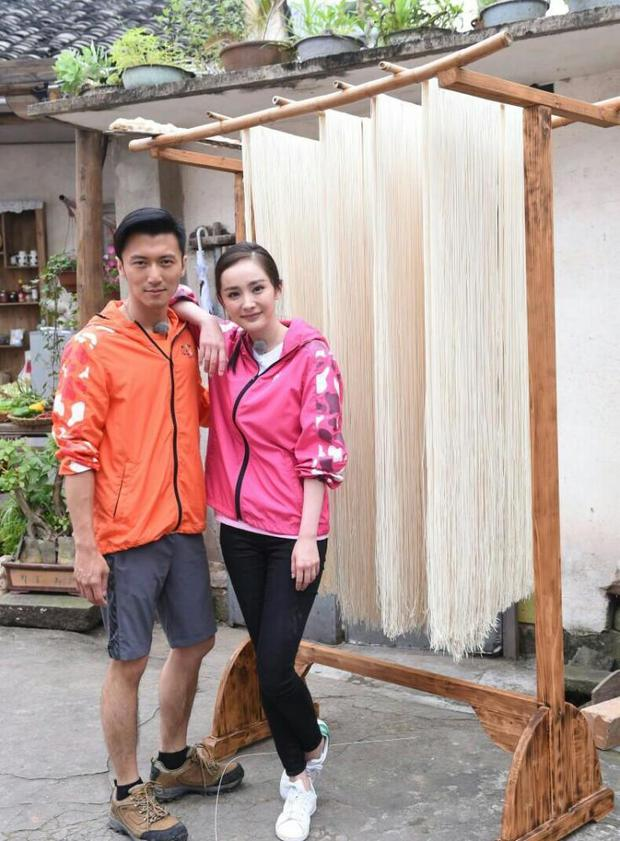 Dương Mịch - Tạ Đình Phong chuẩn bị công bố kết hôn, thông báo lan tràn khiến Cnet hoang mang - Ảnh 2.