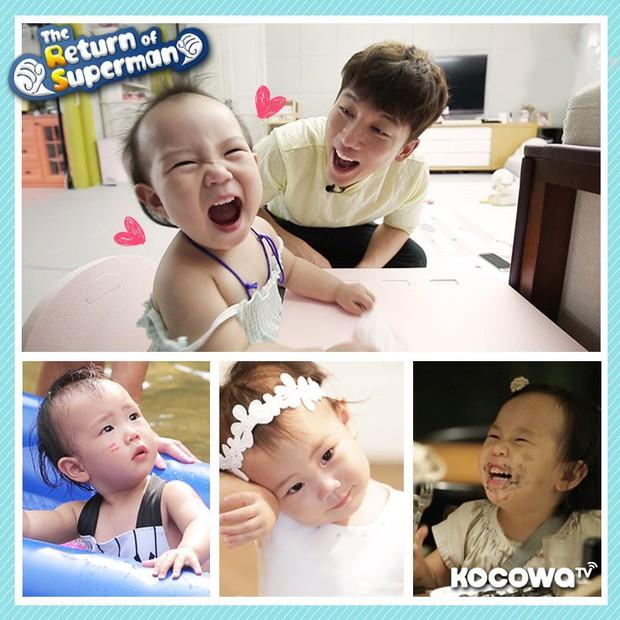 Chồng ác nữ Penthouse từng bị con gái Oh Yoon Hee nhận nhầm ba - Ảnh 2.