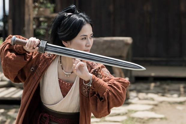 Phim kinh điển TVB có bản rạp sau 20 năm, còn giữ nguyên dàn cast gốc làm fan sốc xỉu trong hoài niệm! - Ảnh 6.