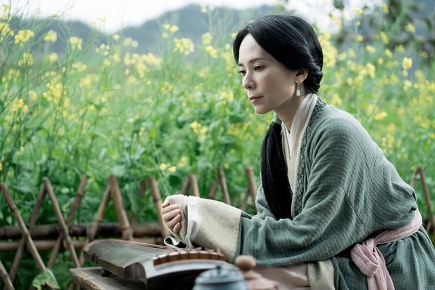 Phim kinh điển TVB có bản rạp sau 20 năm, còn giữ nguyên dàn cast gốc làm fan sốc xỉu trong hoài niệm! - Ảnh 7.
