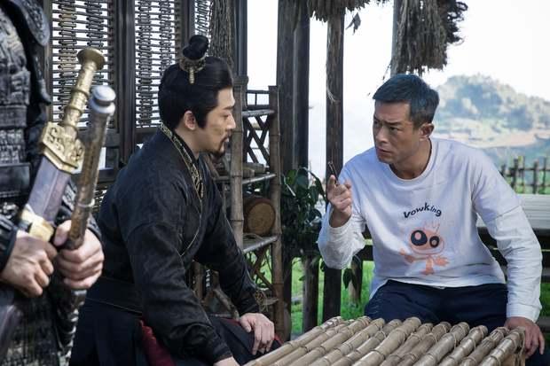 Phim kinh điển TVB có bản rạp sau 20 năm, còn giữ nguyên dàn cast gốc làm fan sốc xỉu trong hoài niệm! - Ảnh 4.