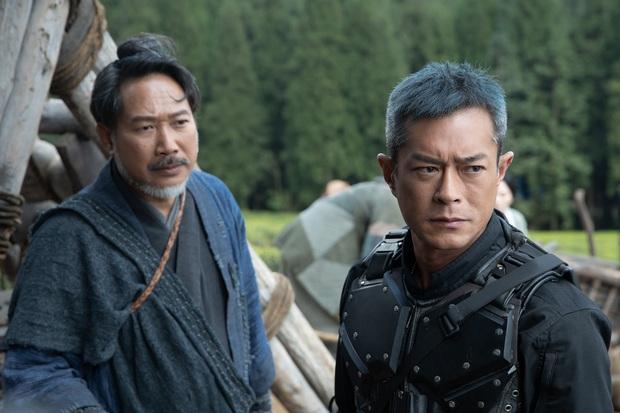 Phim kinh điển TVB có bản rạp sau 20 năm, còn giữ nguyên dàn cast gốc làm fan sốc xỉu trong hoài niệm! - Ảnh 2.