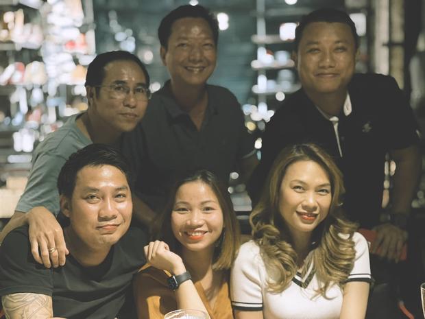Mỹ Tâm và Mai Tài Phến lần đầu cùng lộ diện hậu drama công khai hẹn hò, ngoại hình của đàng trai sao cứ là lạ - Ảnh 3.