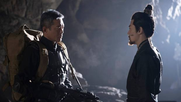 Phim kinh điển TVB có bản rạp sau 20 năm, còn giữ nguyên dàn cast gốc làm fan sốc xỉu trong hoài niệm! - Ảnh 5.