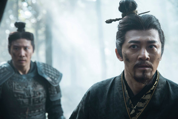 Phim kinh điển TVB có bản rạp sau 20 năm, còn giữ nguyên dàn cast gốc làm fan sốc xỉu trong hoài niệm! - Ảnh 3.