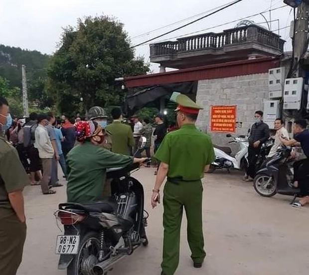 Nóng: Chuẩn bị đi lấy chồng, cô gái 19 tuổi nghi bị người yêu cũ sát hại dã man ở Bắc Giang - Ảnh 1.