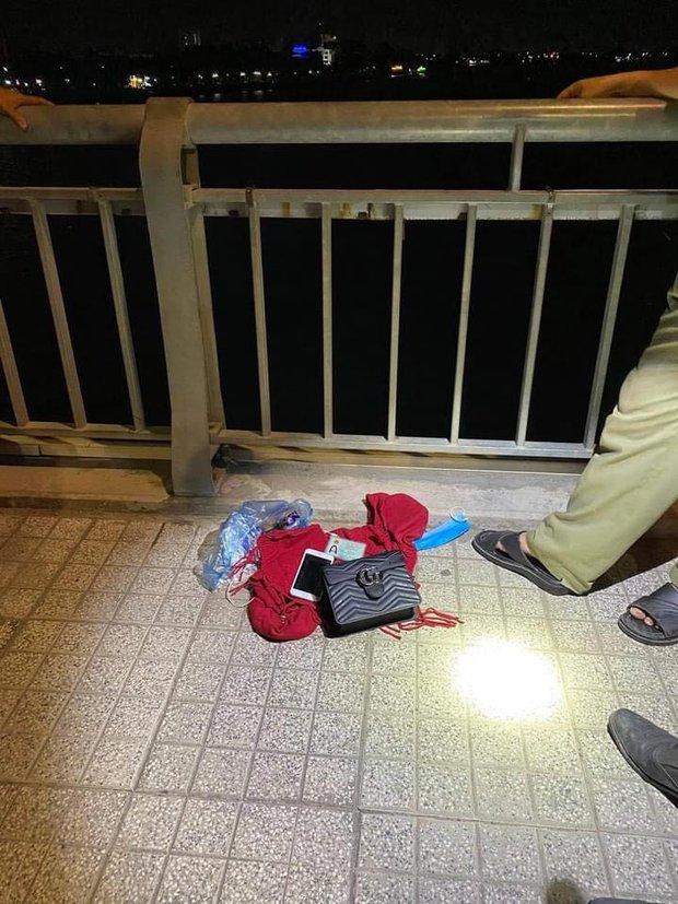 Đồng Nai: Cô gái nhảy cầu tự tử để lại thư tuyệt mệnh Tôi mong sẽ không có ai là nạn nhân tiếp theo sau chuyện này - Ảnh 1.