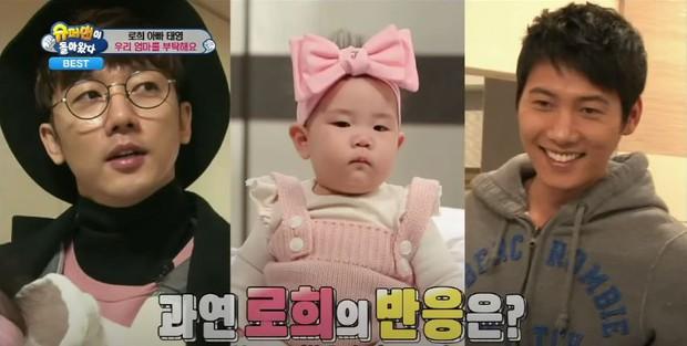 Chồng ác nữ Penthouse từng bị con gái Oh Yoon Hee nhận nhầm ba - Ảnh 7.